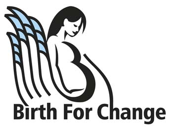 Birth For Change logo